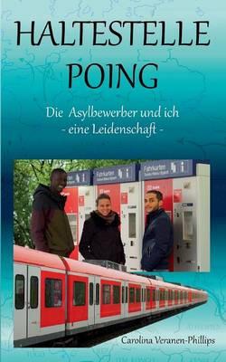 Haltestelle Poing (Paperback)