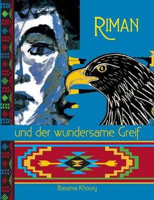Riman und der wundersame Greif (Paperback)
