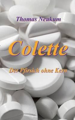 Colette (Paperback)
