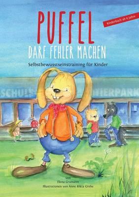 Puffel Darf Fehler Machen (Paperback)