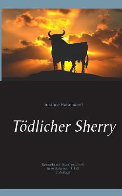 Todlicher Sherry (Paperback)