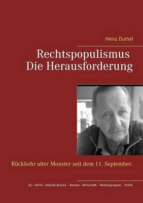 Rechtspopulismus - Die Herausforderung (Paperback)