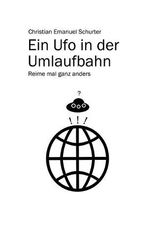 Ein UFO in Der Umlaufbahn (Paperback)