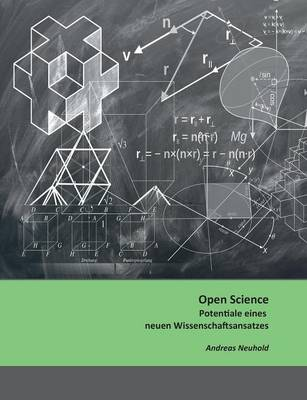 Open Science (Paperback)