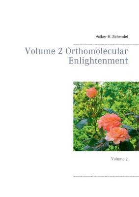 Volume 2 Orthomolecular Enlightenment (Paperback)