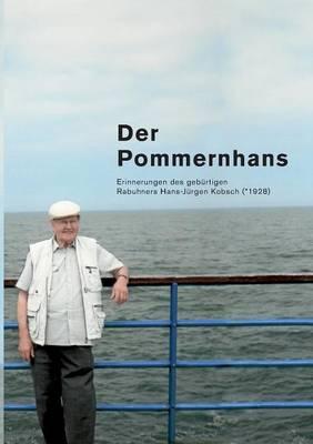 Der Pommernhans (Paperback)