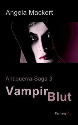 Vampirblut (Paperback)