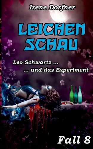 Leichenschau (Paperback)
