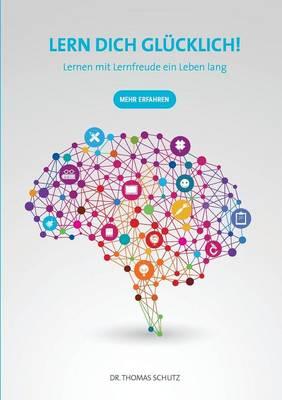 Lern Dich Glucklich! (Paperback)