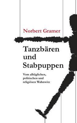 Tanzbaren und Stabpuppen (Paperback)