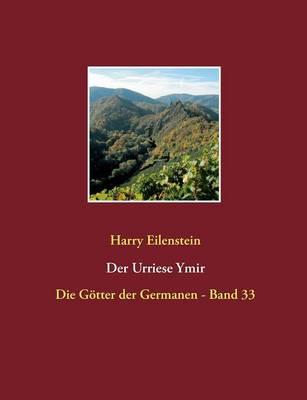 Der Urriese Ymir (Paperback)