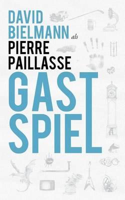 Gastspiel (Paperback)