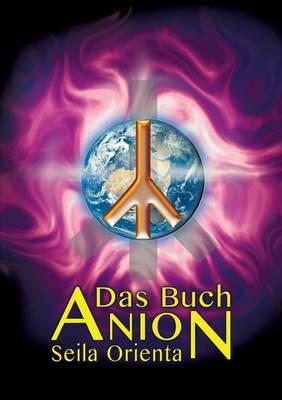 Das Buch Anion (Paperback)