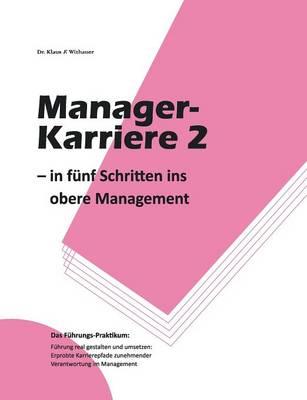 Manager-Karriere 2 (Paperback)