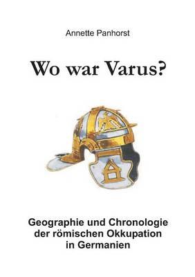 Wo war Varus? (Paperback)