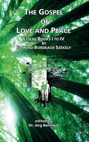 The Gospel of Love and Peace (Paperback)