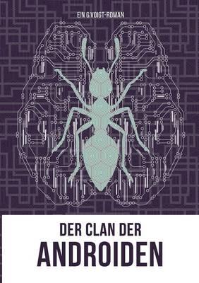 Der Clan Der Androiden (Paperback)