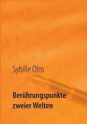 Beruhrungspunkte Zweier Welten (Paperback)