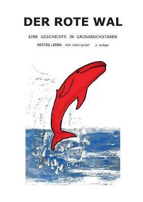 Der Rote Wal (Paperback)