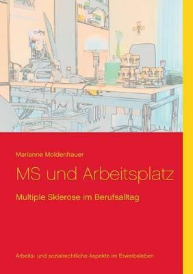 MS Und Arbeitsplatz (Paperback)
