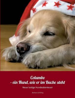 Columbo - Ein Hund Wie Er Im Buche Steht (Paperback)