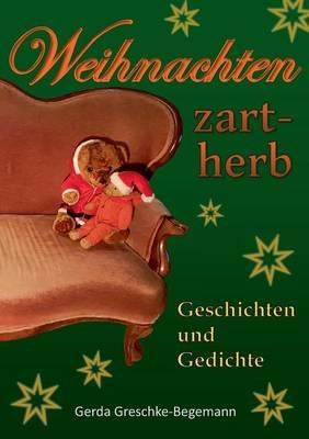 Weihnachten Zart-Herb (Paperback)