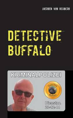 Detective Buffalo (Paperback)