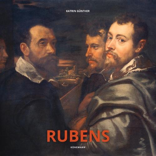 Rubens - Artist Monographs (Hardback)