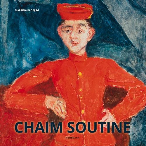 Chaim Soutine - Artist Monographs (Hardback)