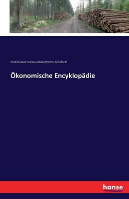 konomische Encyklop die (Paperback)