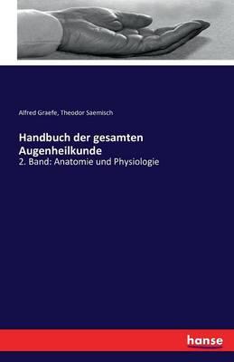 Handbuch Der Gesamten Augenheilkunde (Paperback)