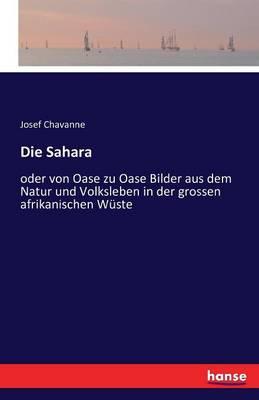 Die Sahara (Paperback)