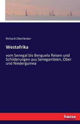 Westafrika (Paperback)