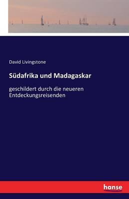 Sudafrika Und Madagaskar (Paperback)