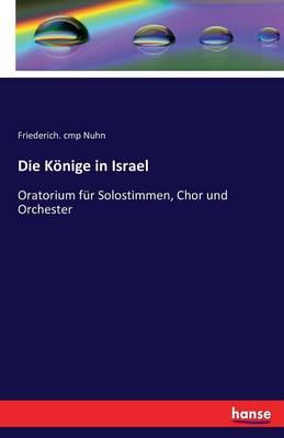 Die Konige in Israel (Paperback)