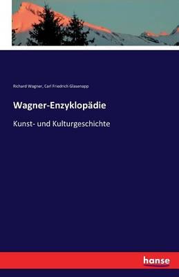 Wagner-Enzyklopadie (Paperback)