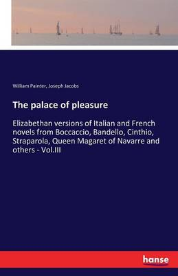 The Palace of Pleasure (Paperback)