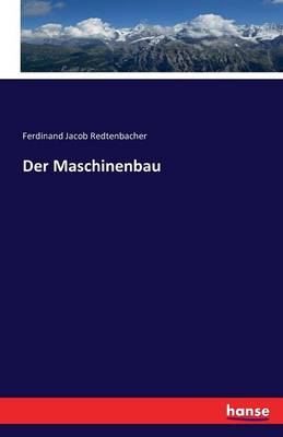 Der Maschinenbau (Paperback)