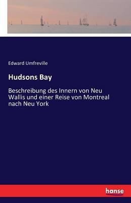 Hudsons Bay (Paperback)