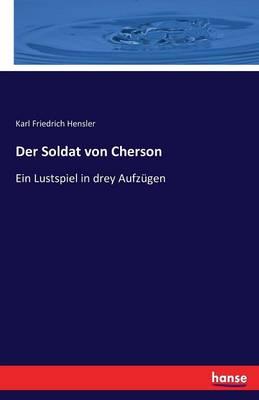 Der Soldat Von Cherson (Paperback)