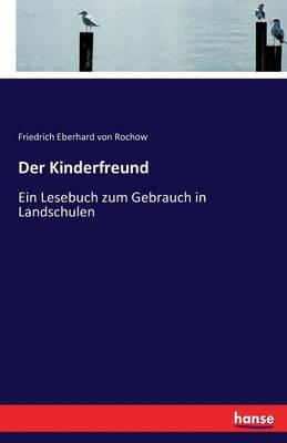 Der Kinderfreund (Paperback)