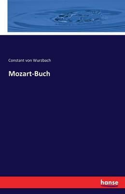Mozart-Buch (Paperback)
