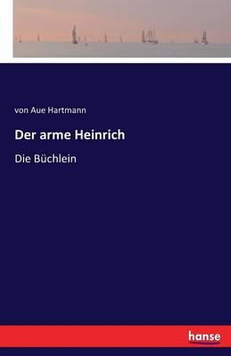 Der Arme Heinrich (Paperback)
