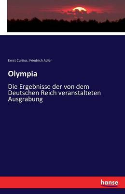 Olympia (Paperback)