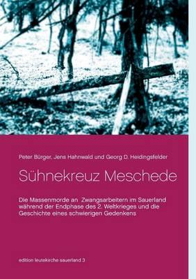 Suhnekreuz Meschede (Paperback)
