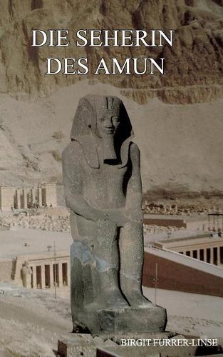 Die Seherin des Amun (Paperback)