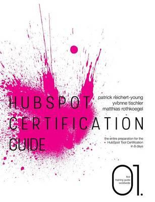 Hubspot Certification Guide (Paperback)