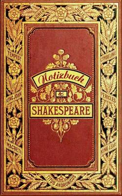 Shakespeare (Notizbuch) (Paperback)