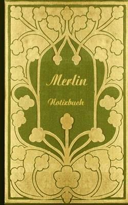 Merlin (Notizbuch) (Paperback)