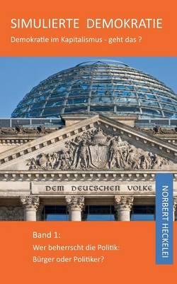 Simulierte Demokratie (Paperback)